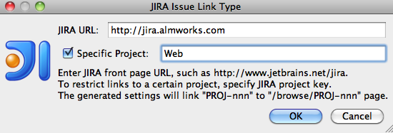Integrating with IDE - JIRA Client Reference - ALM Works